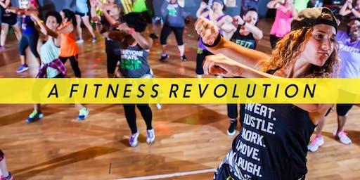 REFIT® - Cardio-Dance Fitness