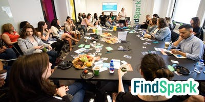 FindSpark Employer Dialogue: Early Career Recruitm