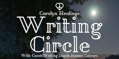Writing Circle: Theme TBD