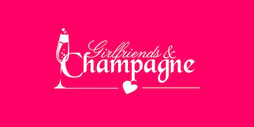 Girlfriends and Champagne Women Empowerment Brunch ( Dallas Edition )