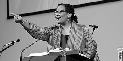 Miguel Mendez Lecture Series with Guest Speaker: Ms. Lisa Sharon Harper