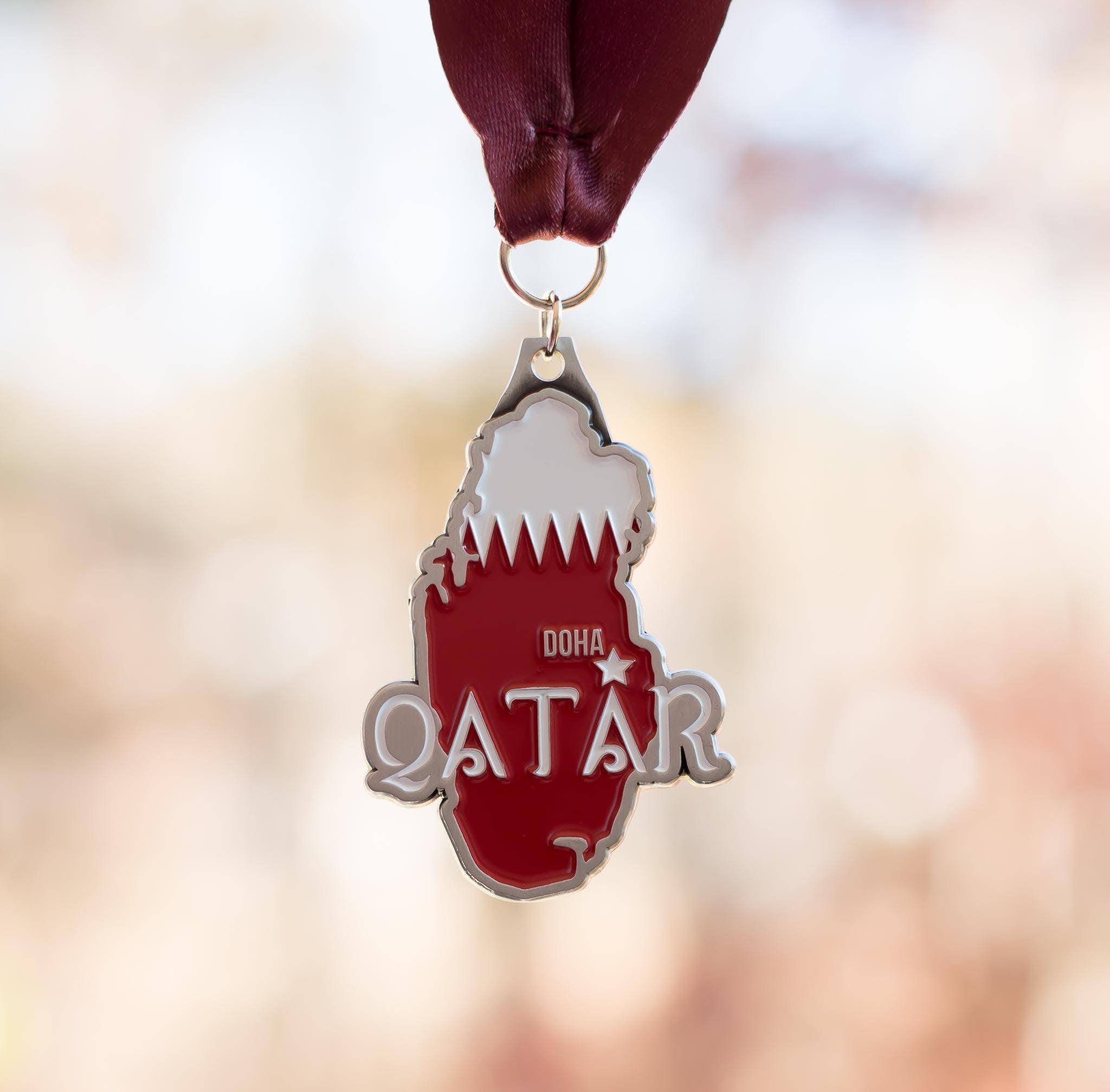 2019 Race Across Qatar 5K, 10K, 13.1, 26.2 Fargo