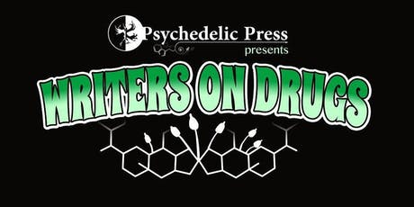 Writers on Drugs 2019 (London) tickets