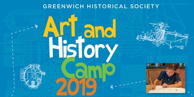 History and Art Camp 2019
