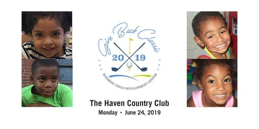 Rainbow Child Development Center's Golf Classic & Dinner 2019