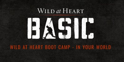 Wild at heart basic Sept 2019