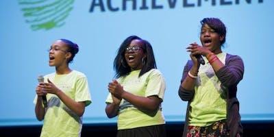 Higher Achievement: Middle School Matters