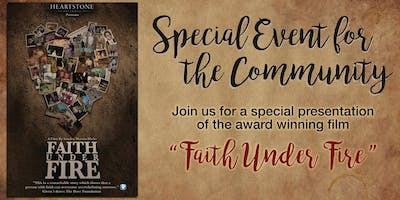House of Worship Safety and Security - Faith Under Fire film showing