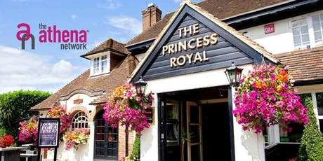 The Athena Network - Farnham (East) Group tickets