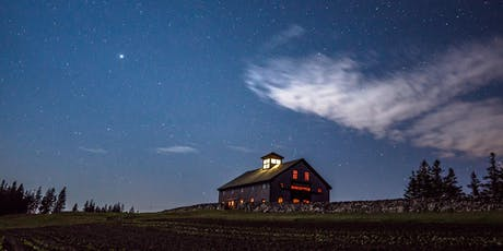 Nebo Lodge Barn Supper - August 9, 2019 tickets
