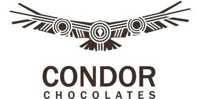 Condor Chocolates Factory Tour 2019