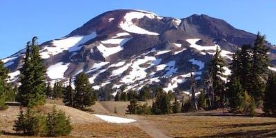 Freedom Hike Oregon 2019