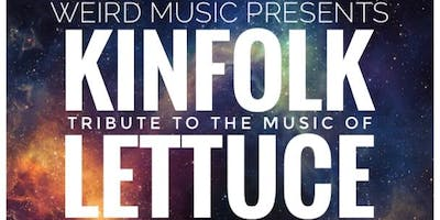 Kinfolk: A Tribute to the Music of Lettuce