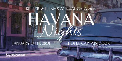 KW Annual Awards Gala