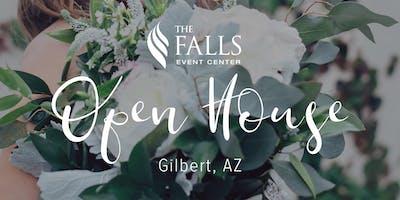 Gilbert Wedding Open House