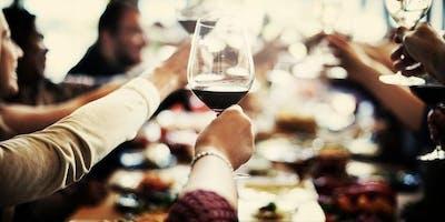 Les Halles | Soirée de dégustation de vins du Sud de l'Italie