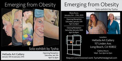 Emerging From Obesity - Gallery Show