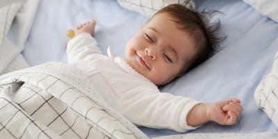 Children's Sleep Tips Workshop, Davis