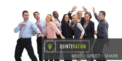 QuinteVation MeetUp at Signal Brewery