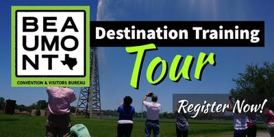 Beaumont Hospitality Training May 2019 Tour