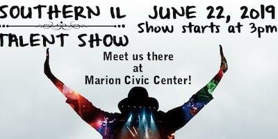 Southern IL Talent Show & Vendors