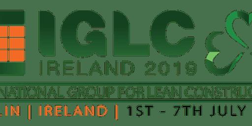 IGLC 2019