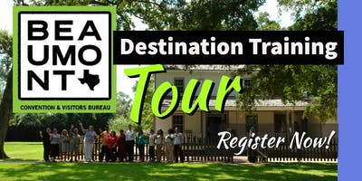 Beaumont Hospitality Training March 2019 Tour