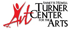 Turner Center for the Arts logo