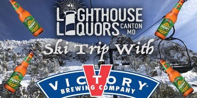 Lighthouse Liquors Ski Trip