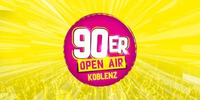 90er Open Air // Koblenz
