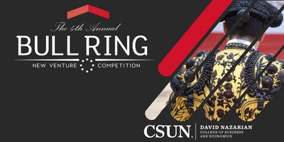 CSUN Bull Ring New Venture Competition: Final Event