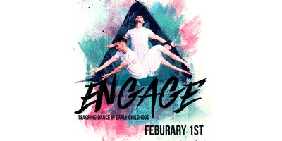 Engage: Teaching Dance in Early Childhood