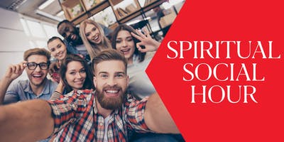 Spiritual Social Hour 2019 - BRICKELL