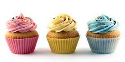 KIDS Cupcake and Mini-Cake Decorating