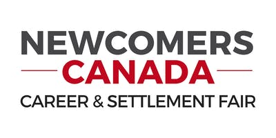 Newcomers Canada Career & Settlement Fair CALGARY