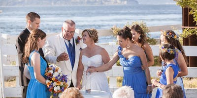 Destination Weddings with Kita Events & Andrea King Travel