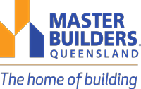 Master Builders Queensland - Gold Coast logo