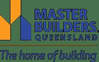 Master Builders Queensland - North Queensland logo