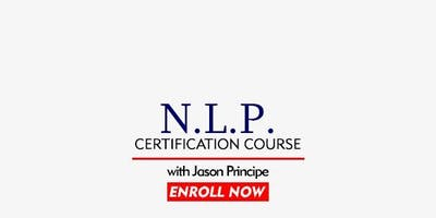 NLP Certification Program (4 Sessions)