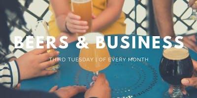 Beers & Business