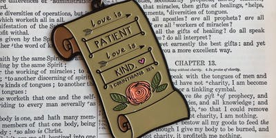 2019 Love is Patient 5K, 10K, 13.1, 26.2 Manchester