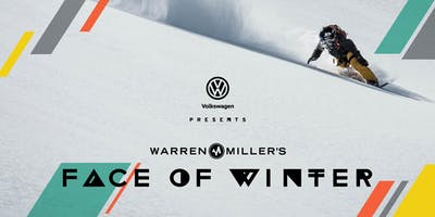 "Volkswagen presents Warren Miller's ""Face of Winter"" at SB Berkeley"