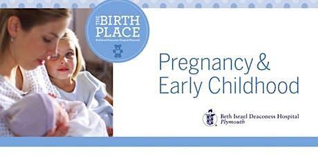 Prepared Childbirth tickets