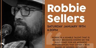 Robbie Sellers