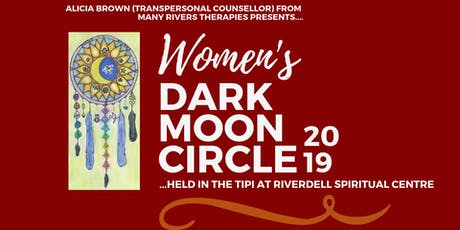 Women's Dark Moon Circle tickets