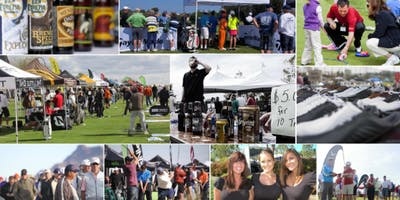 San Diego Golf & Craft Beer Festival