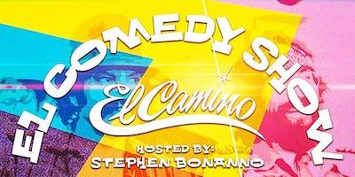El Comedy Show