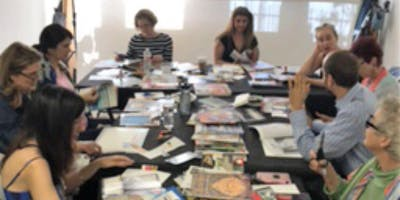 Intentions for 2019 Vision Board Workshop