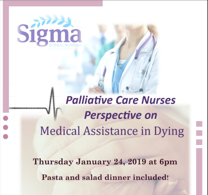 Palliative Care Nurses Perspective on Medical