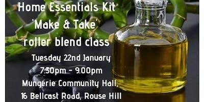 Home Essentials Kit \